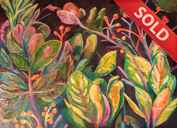 <b>Southern India Foliage</b>